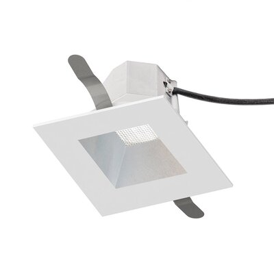 Aether 5.25 LED Recessed Trim Trim Finish: Haze/White
