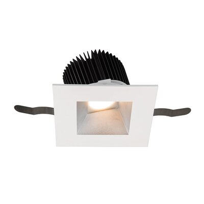 Aether 5.13 LED Recessed Trim Trim Finish: Haze/White
