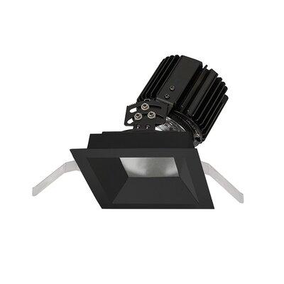 Volta Adjustable 5.75 LED Recessed Trim Trim Finish: Black