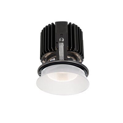Volta 5.75 LED Recessed Trim Trim Finish: White