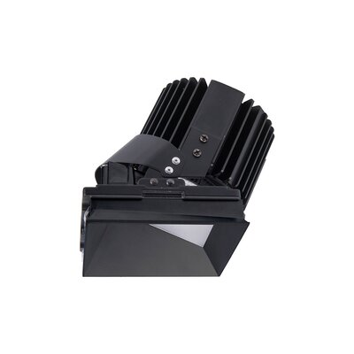 Volta 5.75 LED Recessed Trim Trim Finish: Black