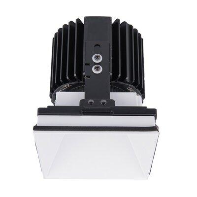 Volta 5.75 LED Recessed Trim Trim Finish: White