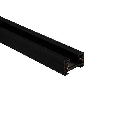 Juno Series 2 Circuit Track Finish: Black, Size: 1.81 H x 144 W x 1 D