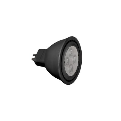 Replacement LED Lamp Finish: Black