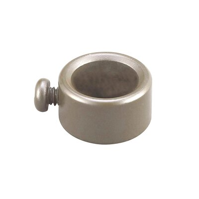 Field Cutting of Suspension Rods Sloped Ceiling Adapter Finish: Brushed Nickel