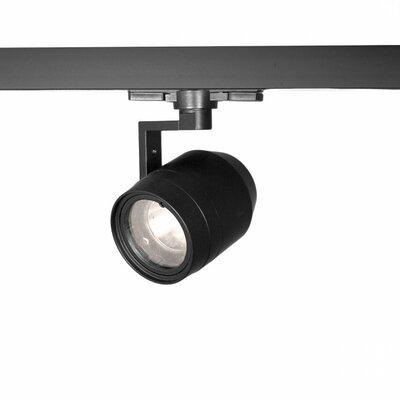 Paloma 1-Light 23W Narrow 3500 LED Track Head Finish: Black