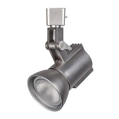 Line 1 Light Luminaire Voltage Track Head JTK-773-BN