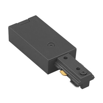 Halo Series Live End Connector Color: Black