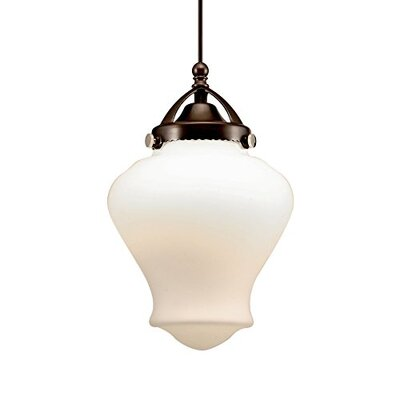 Sheffield Monopoint 1-Light LED Mini Pendant