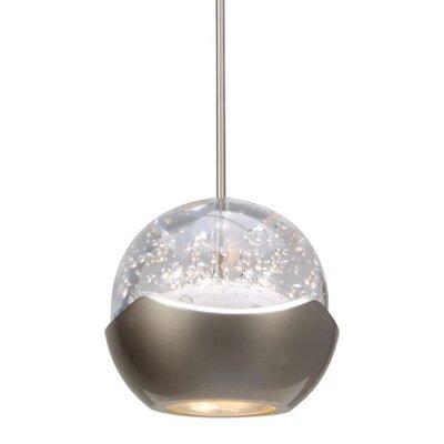 Industrial LEDme Quick Connect Monopoint Globe Pendant