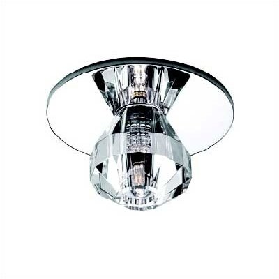 Beauty Spot Cut Crystal Ball Accent Shade