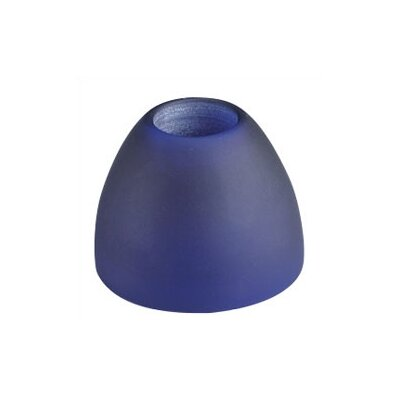 3.5 Bowl Track Head Shade Color: Blue