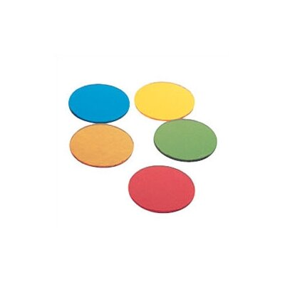 Colored Lens Accessory for Lamp Track Heads Color: Green, Lamp Type: MR16