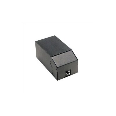 300W Single Circuit Breaker Remote Magnetic Transformer Output Voltage: 12 Volts (11.5 V)