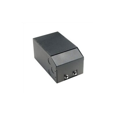 500W Double Circuit Breaker Remote Magnetic Transformer Voltage: 12V