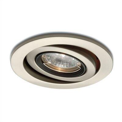 Recessed lighting trim ring