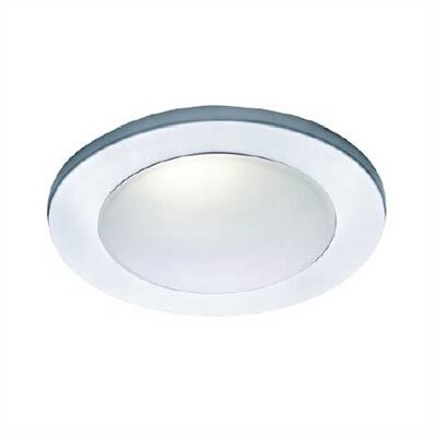 "WAC 4"" Low Voltage Drop Dish Dome Recessed Lighting Trim for Showers - Finish: Bronze at Sears.com"