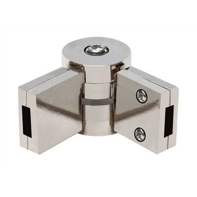 Variable Angle Connector for Monorail Track Lighting Finish: Bronze