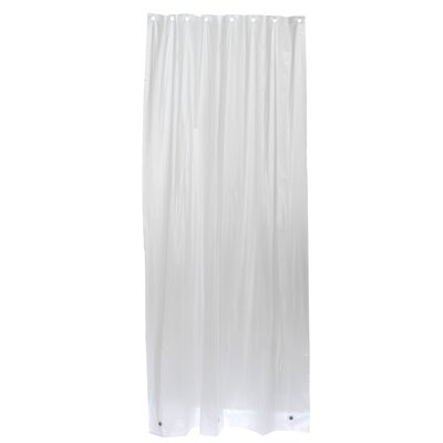 Vinyl Shower Curtain Liner