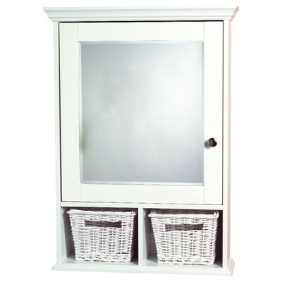 20.75 x 29 Surface Mount Medicine Cabinet