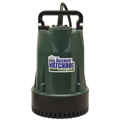 Submersible Sump Pump