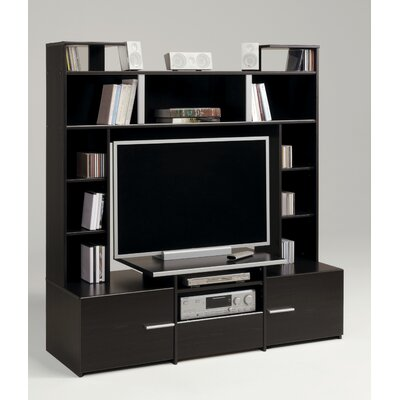Forum Wooden Tv Stand For Lcds Colour: Wenge