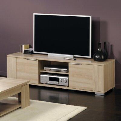 wooden stands on parisot hansen wooden tv stand for lcd s wayfair uk