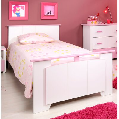 Mabel Twin Platform Bed