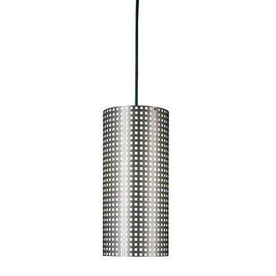 Grid 1-Light Pendant