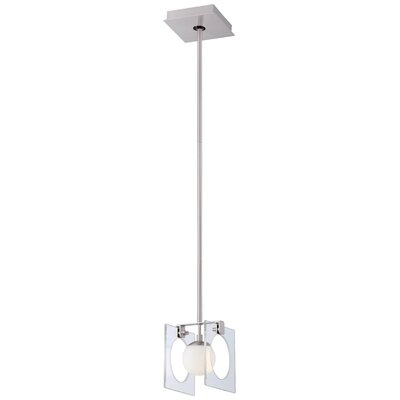 Hole-in-One 1-Light Mini Pendant