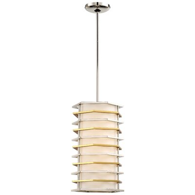 Alethea 1-Light LED Mini Pendant