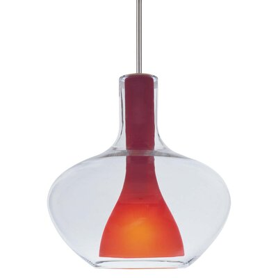 George Kovacs Soft 1 Light Pendant P3811-077