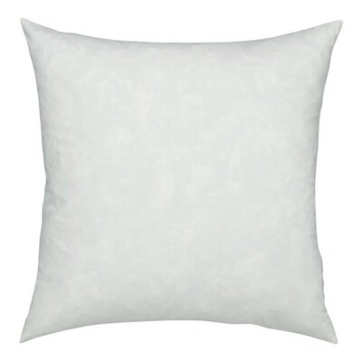 White Goose Down Pillow Insert 30% Down
