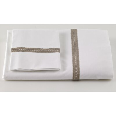 Rustico Sheet Set Size: King