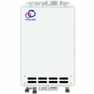 Indoor 8.0 GPM Liquid Propane Tankless Water Heater