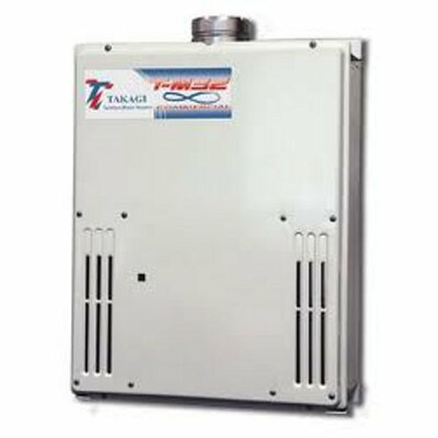 Flash 9 GPM Liquid Propane Tankless Water Heater