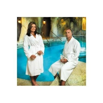 Rayon from Bamboo Robe Size: 2 Extra Large