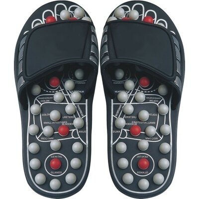 Reflexology Sandals Size: Large