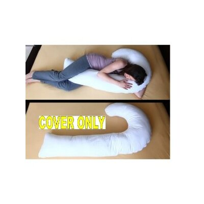 J Body Pillow Replacement Cover