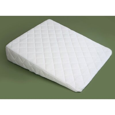 383 Thread Count Soft Padded Cover for Acid Reflux Pillow Size: 14