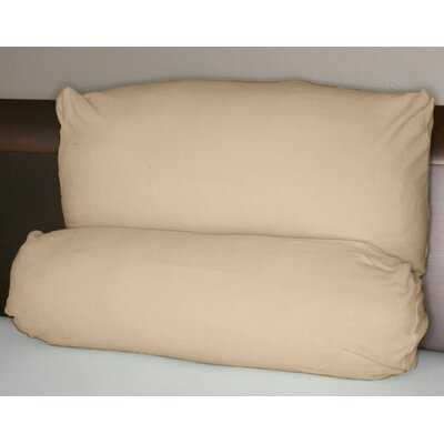 Soft Micro Fiber Cover Color: Taupe
