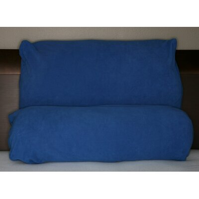 Soft Micro Fiber Cover Color: Blue