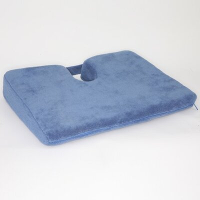 Tush Velour Cushion