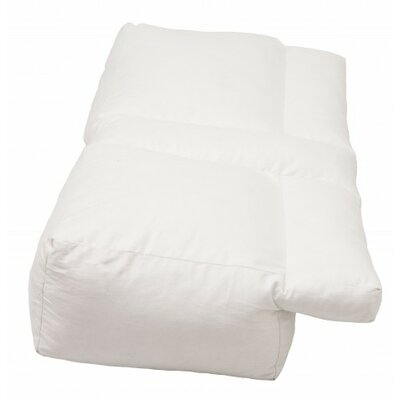 100% Down Standard Pillow