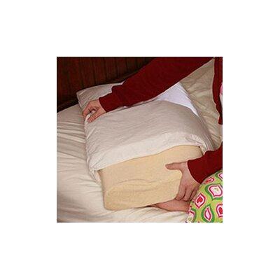 Sleepersack Deluxe Fiberfill Pillow Cover