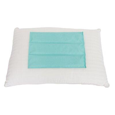 Freeze-Able Gel Cool Gel Fiber Standard Pillow Mat