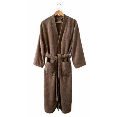 Turkish Soft Comfy Bath Robe