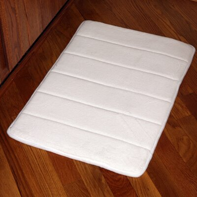 Bathroom Memory Foam Mat