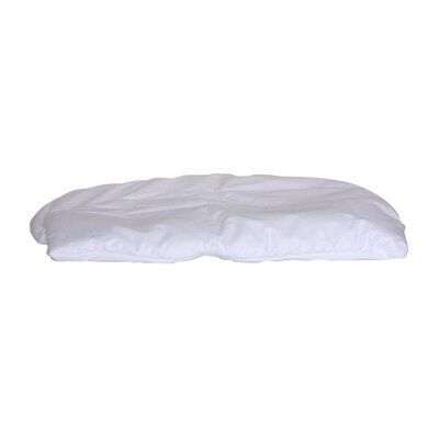 Fiberfill Cozy Cover  for Sleep Better Pillow