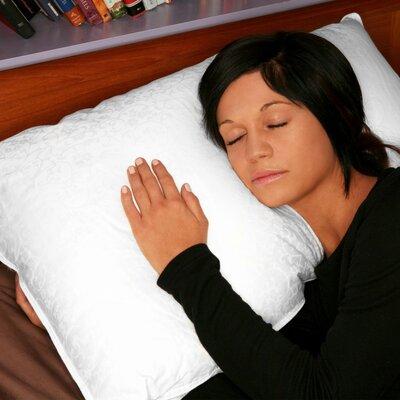 Anti Allergy Gel Fiber Standard Pillow